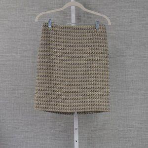 Theory Wool Skirt - 4